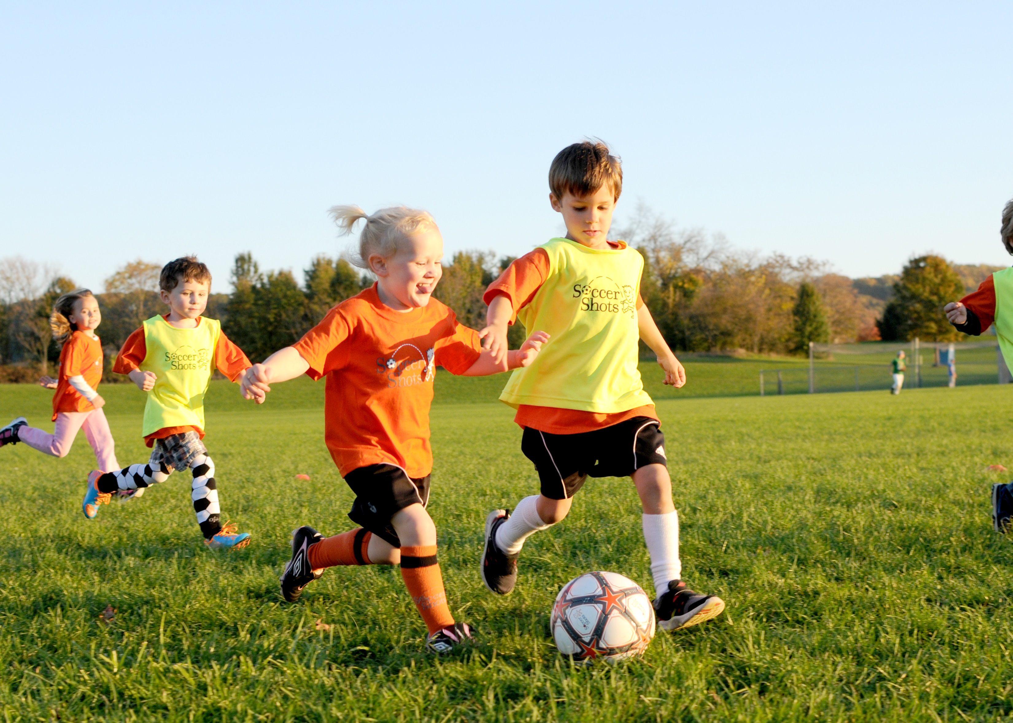Kids Football Wallpaper: Youth Sports Are Destructive To Family Life