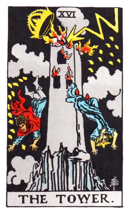 tarot-tower